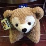Duffy the Disney Bear Pillow Pet