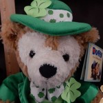 Cropped photo of the Little Leprechaun for the official dismal facial matching scan